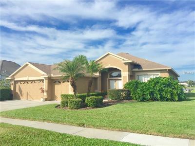 Land O Lakes Single Family Home For Sale