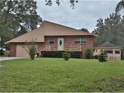 Wesley Chapel Single Family Home For Sale: 28850 Lindenhurst Drive
