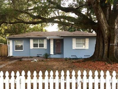 Single Family Home For Sale: 1725 NE Lambright Street