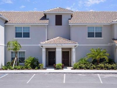 Kissimmee Townhouse For Sale: 3167 Pequod Place