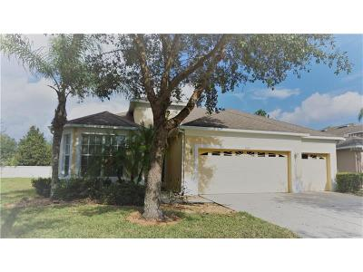 Wesley Chapel Single Family Home For Sale: 31145 Anniston Drive