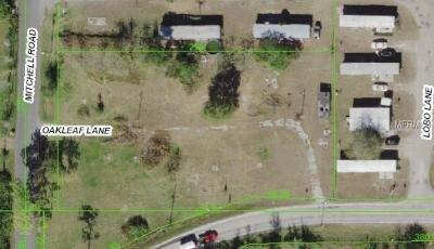 Residential Lots & Land For Sale: 20234 Oakleaf Lane