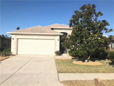Wesley Chapel Single Family Home For Sale: 6729 Boulder Run Loop