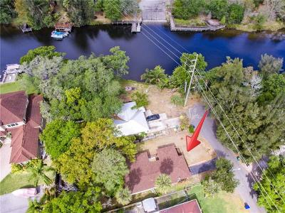 Tampa Single Family Home For Sale: 410 W Flora Street
