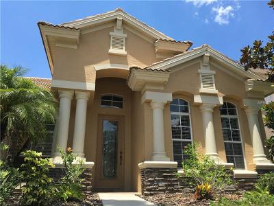 Single Family Home For Sale: 14740 San Marsala Court