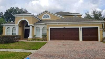 Wesley Chapel Single Family Home For Sale: 29847 Prairie Falcon Drive