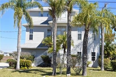 Hernando County, Hillsborough County, Pasco County, Pinellas County Single Family Home For Sale: 3431 Triggerfish Drive