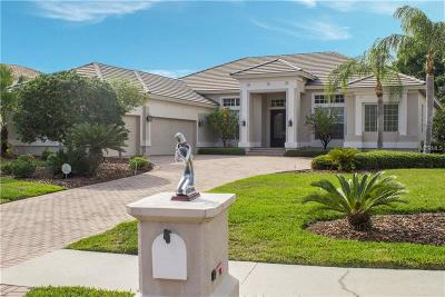 Single Family Home For Sale: 10526 Bermuda Isle Drive