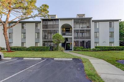 Tarpon Springs Condo For Sale: 1182 Pine Ridge Circle W #H2