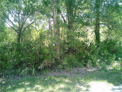 Residential Lots & Land For Sale: Darby Lane