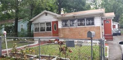 Single Family Home For Sale: 309 E Clinton Street