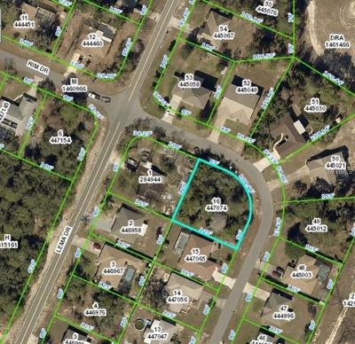 Spring Hill Residential Lots & Land For Sale: 0 Rim Drive