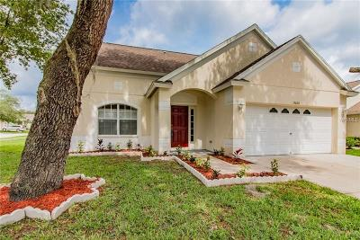 Single Family Home For Sale: 13026 Terrace Springs Dr