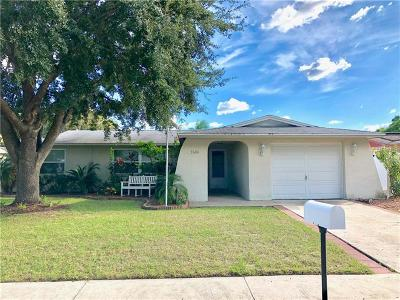 Pasco County Single Family Home For Sale: 5606 Lima Drive