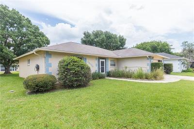 Wesley Chapel Single Family Home For Sale: 28535 Twinbrook Lane