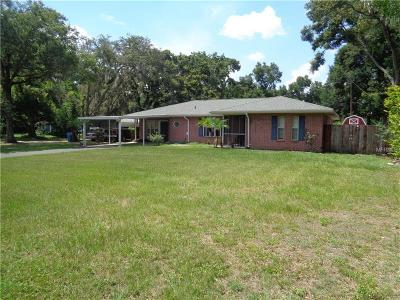 Brandon Single Family Home For Sale: 827 W Wheeler Road