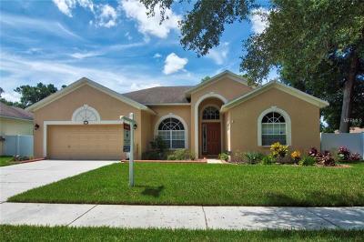 Brandon Single Family Home For Sale: 223 Taylor Bay Lane