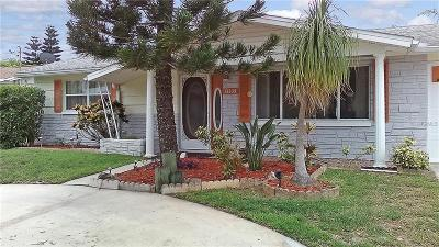 Hudson Single Family Home For Sale: 13535 S Allyn Drive