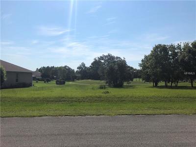 Homosassa Residential Lots & Land For Sale: 34 Highwood Path