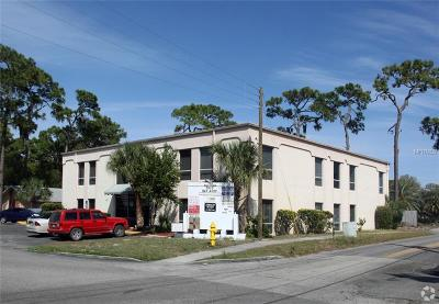 Pasco County Commercial For Sale: 5510 River Road