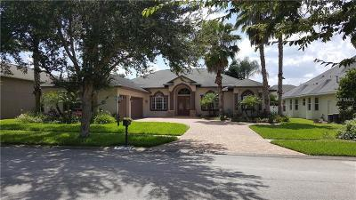 Valrico Single Family Home For Sale: 708 Charter Wood Place
