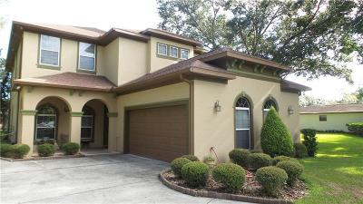 Single Family Home For Sale: 29239 Citrus Trace Way