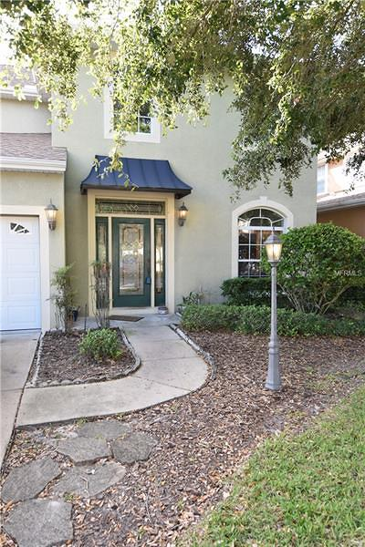 Townhouse For Sale: 8706 Sleepy Oak Place