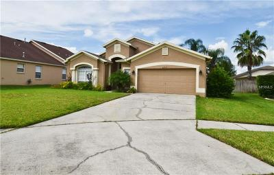 Land O Lakes Single Family Home For Sale: 22917 Yarn Court