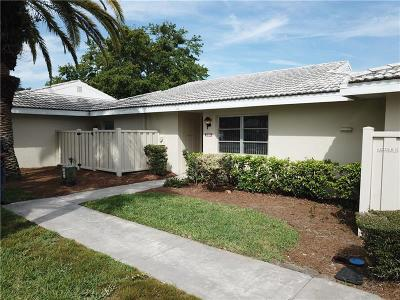 Crystal River Condo For Sale: 11591 W Kingfisher Court #193