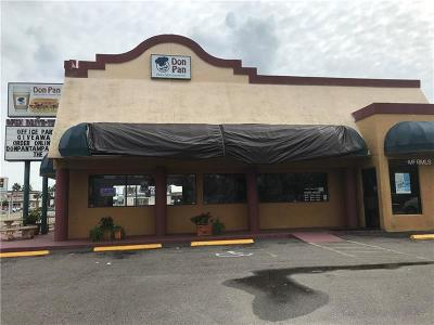 Tampa Commercial For Sale: 202 N Dale Mabry
