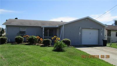 Hudson Single Family Home For Sale