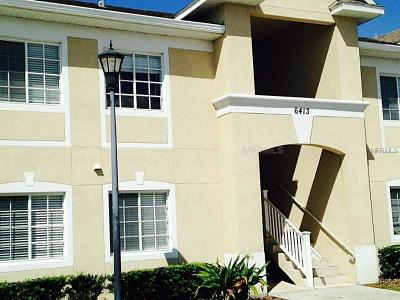 Riverview Condo For Sale: 6413 Hollydale Place #201