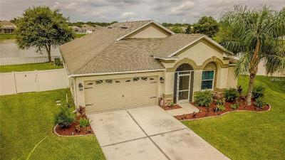 Wesley Chapel Single Family Home For Sale: 7205 Maysville Court