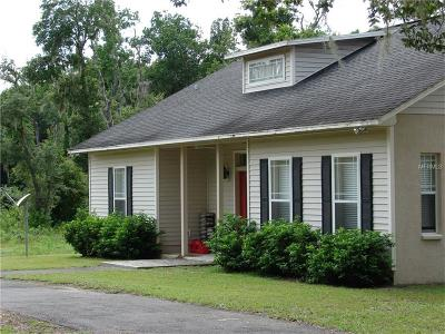 Lithia Single Family Home For Sale: 10117 Lithia Pinecrest Road