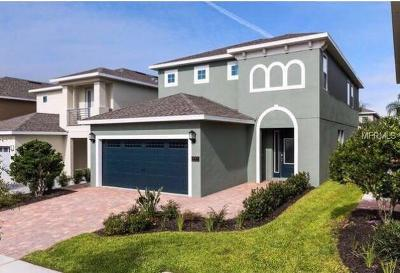 Kissimmee Single Family Home For Sale: 150 Minton Loop