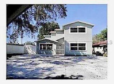 Single Family Home For Sale: 2317 W Kentucky Avenue