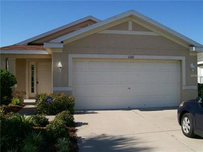 Riverview Single Family Home For Sale