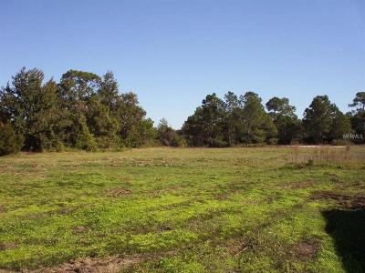 Lake County, Seminole County, Volusia County Residential Lots & Land For Sale: 647 Louella Street