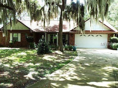 Deltona Single Family Home For Sale: 1203 Portillo Court