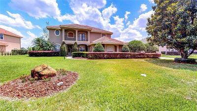 Orange County Single Family Home For Sale: 5119 Tildens Grove Boulevard