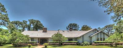 Lake County, Orange County, Osceola County, Seminole County Single Family Home For Sale: 3831 McKinnon Road
