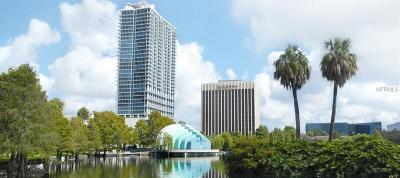 Orlando FL Condo For Sale: $539,000