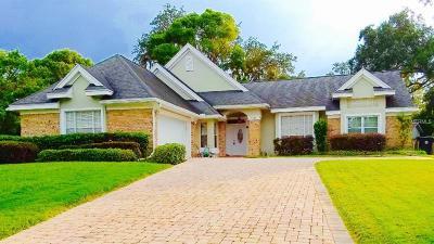 Lexington Club Ph 02 Single Family Home For Sale: 2250 Lake Marion Drive