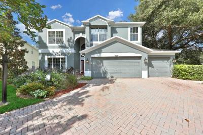 Wesley Chapel Single Family Home For Sale: 29740 Prairie Falcon Drive