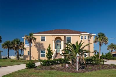 Ormond Beach Single Family Home For Sale: 11 Seadrift Terrace