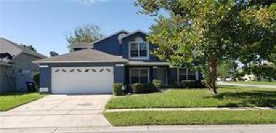 Single Family Home For Sale: 14610 Astina Way
