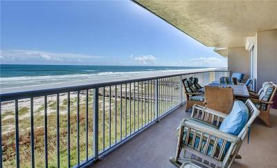 Ponce Inlet Condo For Sale: 4767 S Atlantic Avenue #303