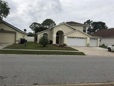 Orlando Single Family Home For Sale: 14 White Marsh Circle