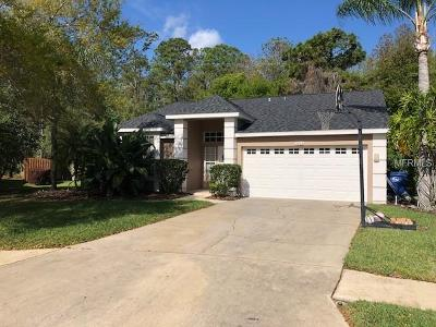 Palm Harbor Single Family Home For Sale: 5703 Emerson Court