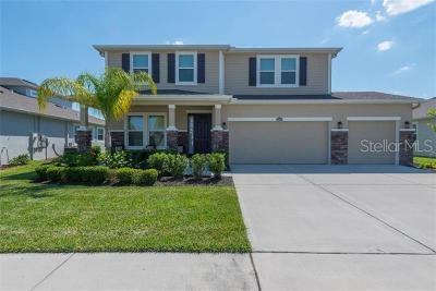 Wesley Chapel Single Family Home For Sale: 32442 Bannack Lane